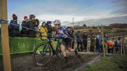 HSBC UK | Cyclo-Cross National Trophy Round one Preview