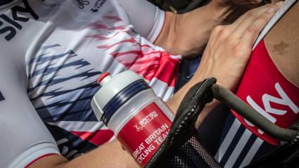 Great Britain Cycling Team staffing update