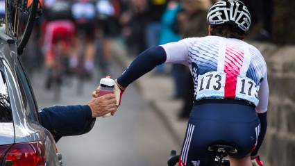 Tour of Britain 2016: Great Britain Cycling Team squad named
