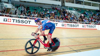 Great Britain Cycling Team British Cycling