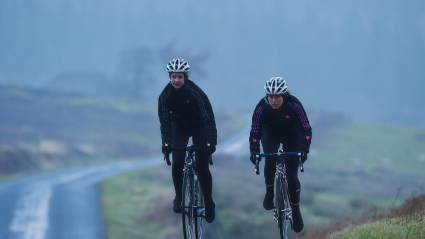 Top 10 tips for keeping your feet warm on the bike