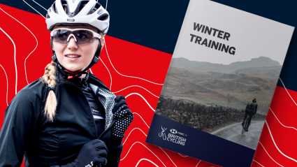 What's in the British Cycling Ultimate Guide to Winter Training eBook?