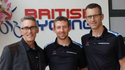 British Cycling hosts TrainingPeaks University