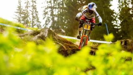 Rachel Atherton takes on role on British Cycling's Gravity Commission