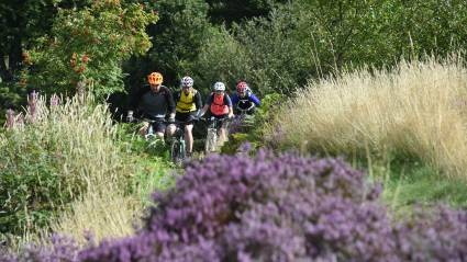 Joint statement from British Cycling, British Canoeing, British Mountaineering Council, Mountain Training, and Plas y Brenin National Outdoor Centre