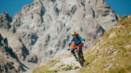 Meet the Mountain Bike Leaders: Three women leaders on top of their game