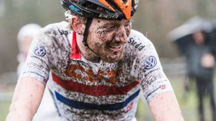 British Cycling Mountain Bike Leadership Conference - book your place now