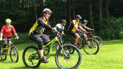 British Cycling joins mountain bike course providers to form Association of Mountain Bike Guides