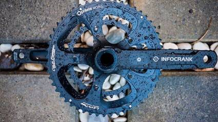 Riding with power 2: What is a power meter?