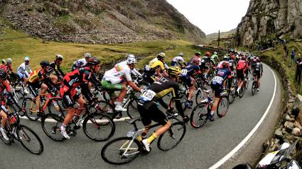 2016 Tour of Britain route launched