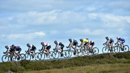 Live blog: HSBC UK | Grand Prix Series and HSBC UK | National Women's Road Series at the Tour of the Reservoir