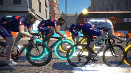 British Cycling Zwift eRacing Championships to be shown live on BT Sport