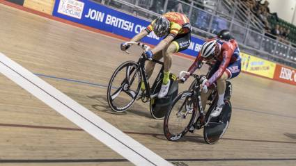 British Cycling confirms dates for youth and junior racing calendar in 2019