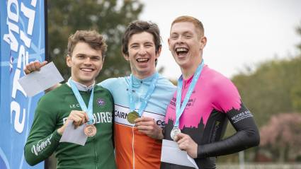 Event Report: Scottish National Hill Climb Championships 2019