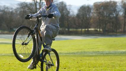 New mountain bike holiday camps announced for Dundee
