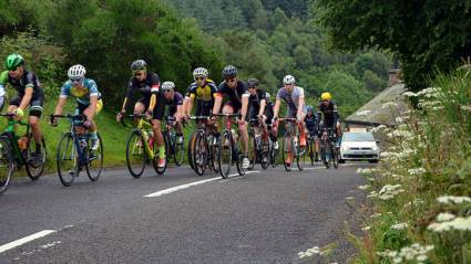 Scottish Cycling Alba Series Round 5: Billy Warnock Memorial