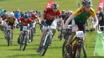 Go-Race MTB series celebrates it's 10th Year