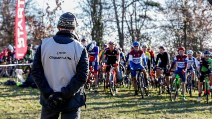 Commissaire Course Dates released in Wales