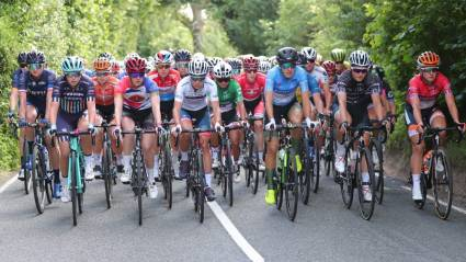 OVO Energy Women's Tour: How and When you can watch stage 5 in Wales