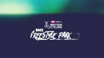 British Cycling confirms team for BMX Freestyle Park event at the 2018 UCI Urban Cycling World Championships