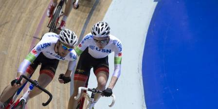 Welsh Cycling Madison Championships this weekend