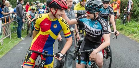 British Cycling Youth Circuit Series British Cycling