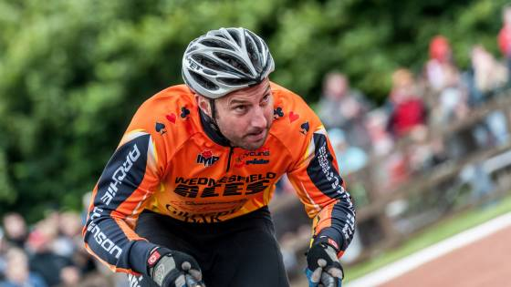 The British Cycling Cycle Speedway Elite League sees six teams battle it out for the championship over ten rounds of fixtures running from April to October.