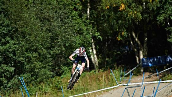 British Cycling announces riders for UCI Mountain Bike ...