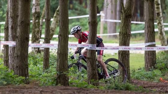 Schedule and venue information for the 2015 British Cycling MTB Cross-Country Series.