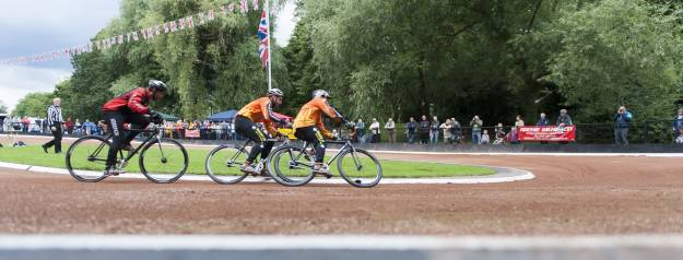 Cycle Speedway Events