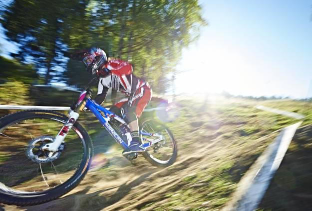 Mountain Bike (MTB) - Welsh Cycling