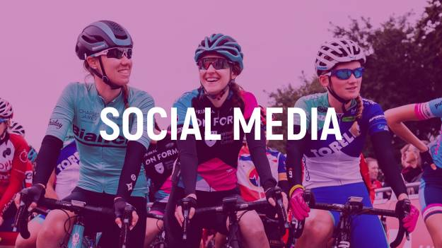 National Road Series Social