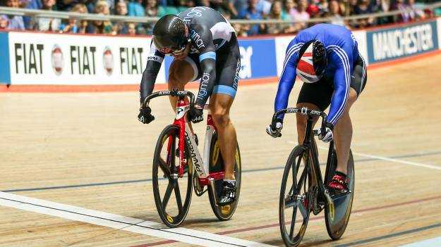 National Track Championships