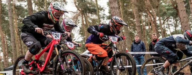 Dalleywater and Wherry off to a flyer as HSBC UK | National Four Cross Series begins