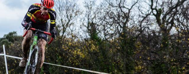 2015 Welsh Cyclo Cross Championships