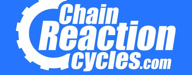 Get £10 off at Chain Reaction Cycles