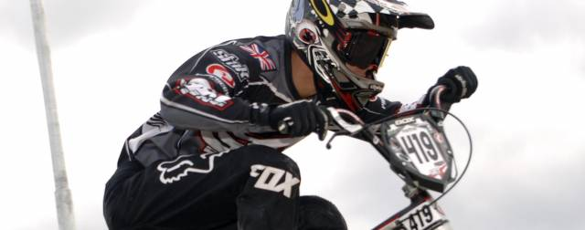 British Cycling announces 2016 British BMX Series dates