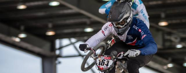 Quillan Isidore repeats semi-final berth as UCI BMX Supercross World Cup weekend concludes