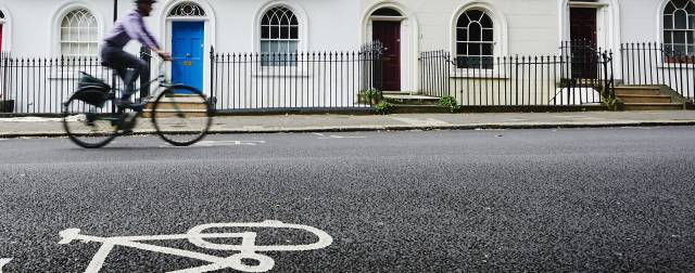 Positive signs from Westminster Hall debate - but more government action and funding on cycling needed