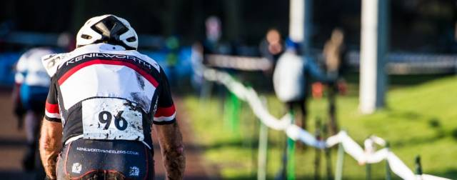 Find cyclo-cross events in Scotland