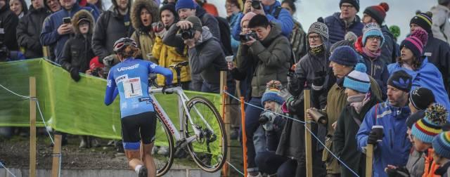Cyclo Cross British Cycling