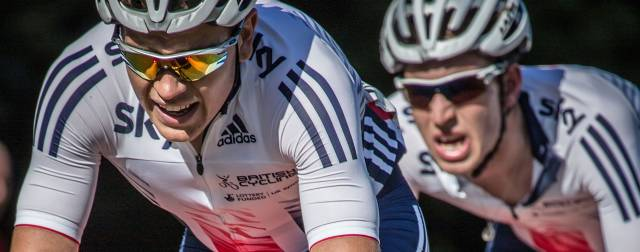 Cullaigh takes fifth in under-23 men's road race at the UEC European Road Championships