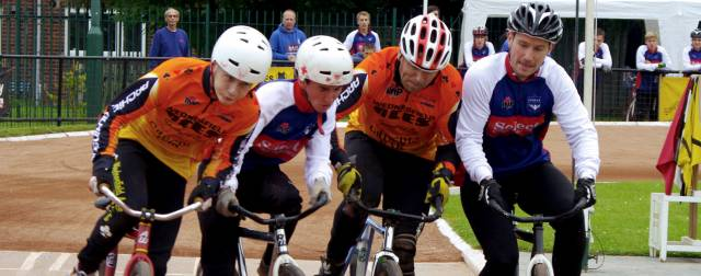 Wednesfield keep title hopes alive in big clash with Ipswich