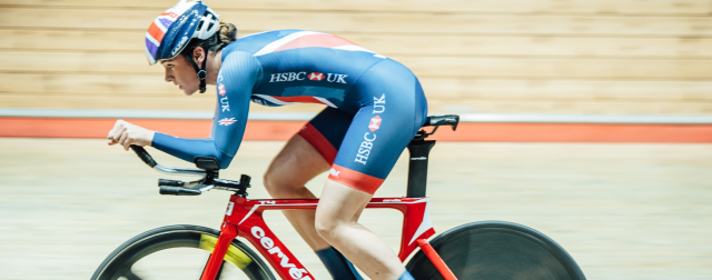 British Cycling links up with Science in Sport