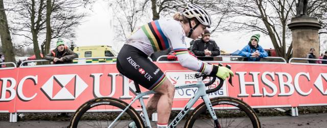 Guide: Great Britain Cycling Team at the 2017 UCI Cyclo-cross World Championships