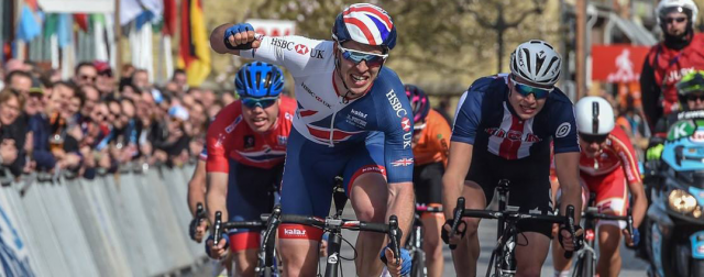 Great Britain Cycling Team named for 2017 Tour de Yorkshire