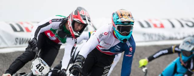 British Cycling confirms team for the UCI BMX Supercross World Cup, Zolder