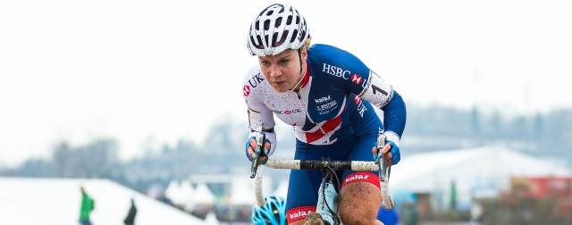 Race guide: Great Britain Cycling Team at the 2018 UCI Cyclo-cross World Championships