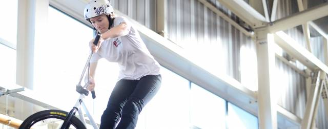 British Cycling announces Great Britain Cycling Team squad for UCI BMX Freestyle World Cup, Montpellier