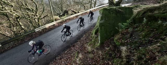 Training Plans British Cycling